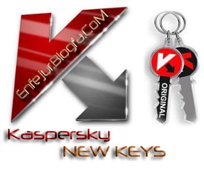 مجموعه جدیدترین کلیدهای فعالسازی کاسپر اسکای – LKaspersky New Activation Keys