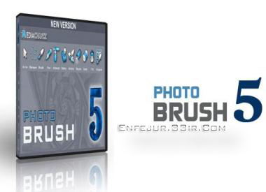          MediaChance Photo Brush v5.4.1 