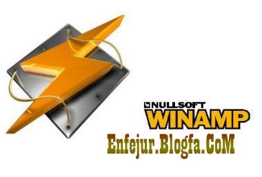 مدیا پلیری خوش نام و متفاوت – WinAmp Pro 5.56 build 2512